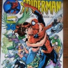 Cómics: SPIDERMAN V.6 VOLUMEN Nº 30 - SPIDER-MAN LOMO AZUL. Lote 50448055