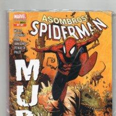 Cómics: COMIC PANINI ASOMBROSO SPIDERMAN Nº 51 COMO NUEVO. Lote 50496540