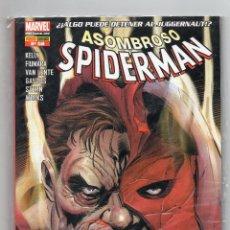 Cómics: COMIC PANINI ASOMBROSO SPIDERMAN Nº 50 COMO NUEVO. Lote 50496652
