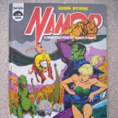 Comics : NAMOR Nº 10. Lote 50506120