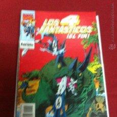 Comics : FORUM LOS 4 FANTASTICOS NUMERO 104 NORMAL ESTADO. Lote 50545804