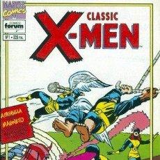 Cómics: CLASSIC X-MEN. VOL. 2 LOTE DE 4 Nº 1-3-4-5. Lote 50640139