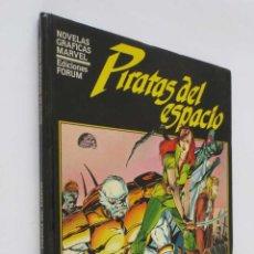 Cómics: PIRATAS DEL ESPACIO FORUM. Lote 50653612
