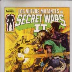 Fumetti: FORUM - SECRET WARS II NUM. 14 . Lote 50668181