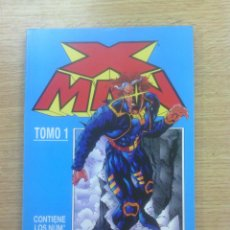 Cómics: X-MAN VOL 2 RETAPADO #1 (NUMEROS 1 A 6). Lote 147061290