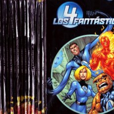Cómics: LOS 4 FANTASTICOS. MARVEL. VV.AA. COMIC-080. Lote 287879723