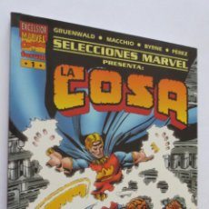 Cómics: SELECCIONES MARVEL LA COSA. Lote 50732034