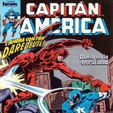 Cómics: CAPITAN AMERICA VOL 1 LOTE DE 25 Nº. Lote 50733616