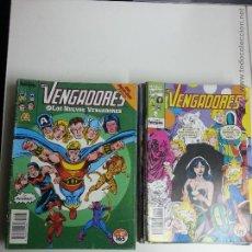 Cómics: LOS VENGADORES VOL 1 LOTE DE 27 Nº. Lote 50747324