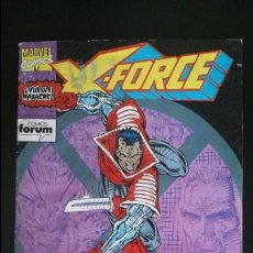 Cómics: X-FORCE Nº2 ROB LIEFELD (FORUM X-MEN - MASACRE). Lote 50839798