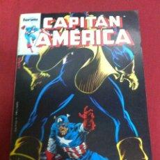 Cómics: CAPITAN AMERICA NUMERO 43 MUY BUEN ESTADO REF.8. Lote 50858089