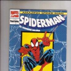 Cómics: FORUM - SPIDERMAN VOL.1 NUM. 292 .MBE. Lote 51042565