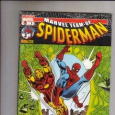 Cómics: FORUM - SPIDERMAN MARVEL TEAM-UP NUM. 3. Lote 51057873