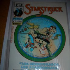 Cómics: EPIC PRESENTS #13-15: STARSTRUCK (FORUM, 1992). Lote 51100729
