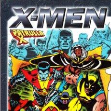 Cómics: COLECCIONABLE X-MEN. LA PATRULLA X. PLANETA DEAGOSTINI. 7 NUMEROS + LA PATRULLA X ESPECIAL VERANO 89. Lote 51149150