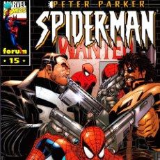 Cómics: PETER PARKER SPIDER-MAN 2 TOMOS. Lote 51245247