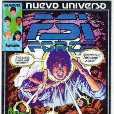 Cómics: NUEVO UNIVERSO Nº 11. Lote 51327661