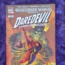 Comics : SELECCIONES MARVEL - Nº 11 - DAREDEVIL , FOGGY NELSON AGENTE DE S.H.I.E.L.D.. Lote 51329795