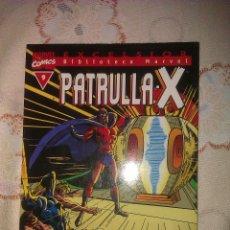 Cómics: BIBLIOTECA MARVEL PATRULLA-X Nº 9 DE ROY THOMAS, NEAL ADAMS/FORUM. Lote 51331222