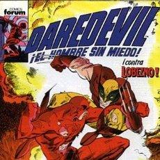 Cómics: DAREDEVIL VOL. II LOTE DE 17 Nº 2-3-5-6-7-8-9-10-11-12-13-14-15-17-18-25-31. Lote 51340247