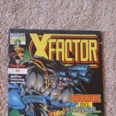 Cómics: X FACTOR 31. Lote 51343858