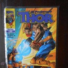 Comics: EL PODEROSO THOR VOL. 3 Nº 22 - FORUM - MARVEL (F2). Lote 51419475