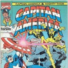 Cómics: CAPITAN AMERICA - MIGHTY Nº 2. Lote 202726530