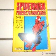 Cómics: OBRA COMPLETA. SPIDERMAN. PROYECTO ARACHNIS. Lote 51500318
