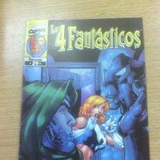 Cómics: 4 FANTASTICOS VOL 3 #29. Lote 180027216