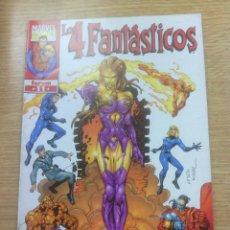 Cómics: 4 FANTASTICOS VOL 3 #11. Lote 51547237