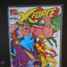 X-FORCE VOL. 1 Nº 5 - FORUM - MARVEL (G2)