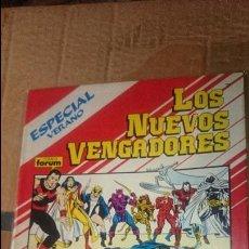 Comics: LOS NUEVOS VENGADORES. ESPECIAL VERANO. FORUM 1988.DA. Lote 51715595