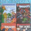 Cómics: BIBLIOTECA MARVEL: LOS VENGADORES COMPLETA 32 NUMS., ED. FORUM / PLANETA. Lote 51725158