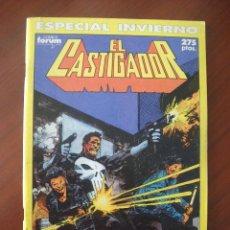 Cómics: EL CASTIGADOR ESPECIAL INVIERNO CA. Lote 51783969