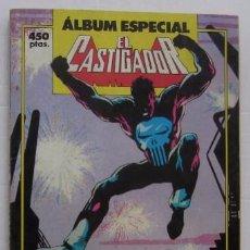 Cómics: EL CASTIGADOR - ALBUM ESPECIAL. Lote 51927186