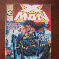 Cómics: X MAN VOL II Nº 3 FORUM C4. Lote 51935943