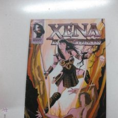 Cómics: XENA: WARRIOR PRINCESS. FANTASIA HEROICA FORUM Nº 7. LA PRINCESA DE TELEVISION. PLANETA. Lote 52232104