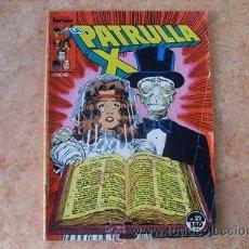 Cómics: PATRULLA X Nº 32,MARVEL,COMICS FORUM,AÑO 1985. Lote 52295224