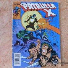 Cómics: PATRULLA X Nº 94,MARVEL,COMICS FORUM,AÑO 1990,BUEN ESTADO. Lote 52295999