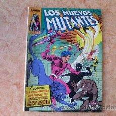 Cómics: LOS NUEVOS MUTANTES Nº 16,MARVEL,COMICS FORUM,AÑO 1987. Lote 52297499