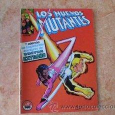 Cómics: LOS NUEVOS MUTANTES Nº 17,MARVEL,COMICS FORUM,AÑO 1987. Lote 52297929