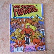 Cómics: LOS NUEVOS MUTANTES Nº 43,MARVEL,COMICS FORUM,AÑO 1987. Lote 52298030
