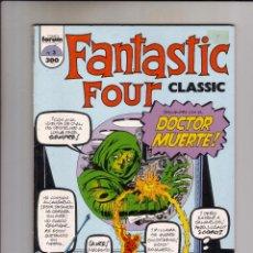 Comics : FORUM - FANTASTIC FOUR NUM. 3 MBE. Lote 52458429