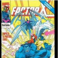 Cómics: COMIC FACTOR X Nº 51. Lote 52500551
