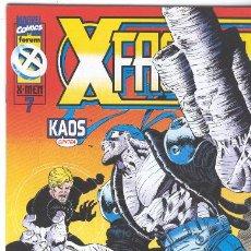 Cómics: X FACTOR. VOLUMEN 2. Nº 7. . Lote 52514518