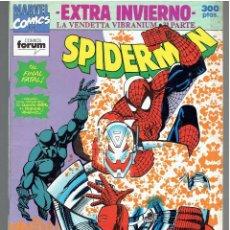 Cómics: SPIDERMAN EXTRA INVIERNO PARTE 3ª. Lote 52515634