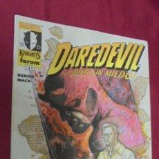 Cómics: MARVEL KNIGHTS. DAREDEVIL. Nº 20. FORUM .. Lote 52643096