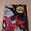 Cómics: CARTEL VUELVE SPIDERMAN - COMICS FORUM - AÑO 1983. Lote 52654422