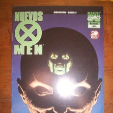 Cómics: X-MEN. VOL. II ; NÚM 80. [NUEVOS X-MEN] / MORRISON, QUITELY. Lote 52705636