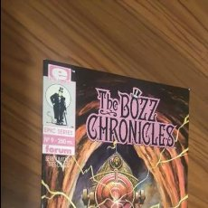 Cómics: THE BOZZ CHRONICLES 9. EPIC SERIES. Lote 52756618